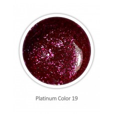 Gel Color Macks Platinum 19, 5g