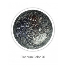 Gel Color Macks Platinum 20, 5g