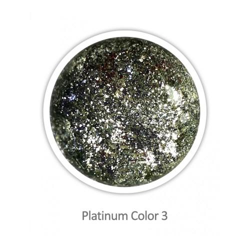 Gel Color Macks Platinum 3, 5g
