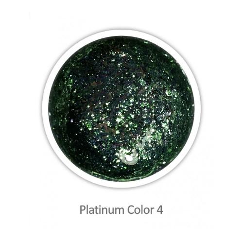 Gel Color Macks Platinum 4, 5g