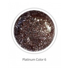 Gel Color Macks Platinum 6, 5g