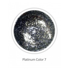 Gel Color Macks Platinum 7, 5g