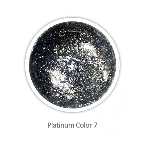 Gel Color Macks Platinum 7, 5g