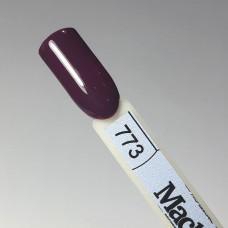 Oja semipermanenta Macks Lux Gel Polish 0773, 10ml