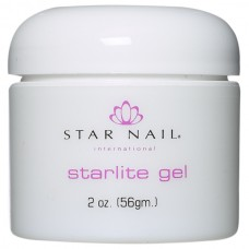 Gel UV Star Nail, Thick Clear, 56g