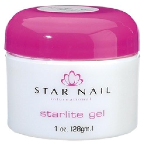 Gel UV Star Nail, Pink, 28g