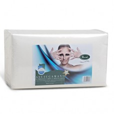 Prosoape cosmetice pentru coafor Ro.iaL, 45x80cm, set 100 buc