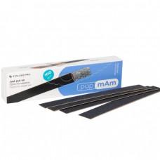 Set rezerve-pila PAPMAM pentru pila metalica (baza) MBE-20, Staleks, Abrazivitate-100
